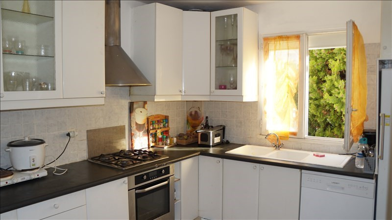 Vente maison / villa Taverny 425000€ - Photo 6