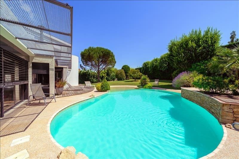 Vente de prestige maison / villa Quint 936000€ - Photo 2