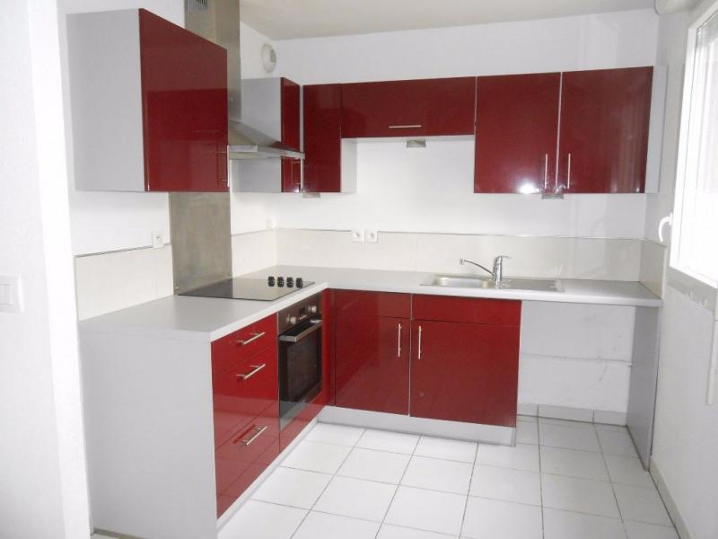Sale house / villa Blagnac 273500€ - Picture 1