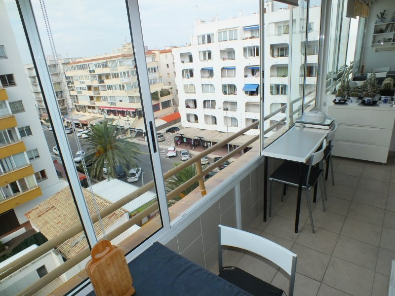 Venta  apartamento Rosa-santa margarita 137500€ - Fotografía 2