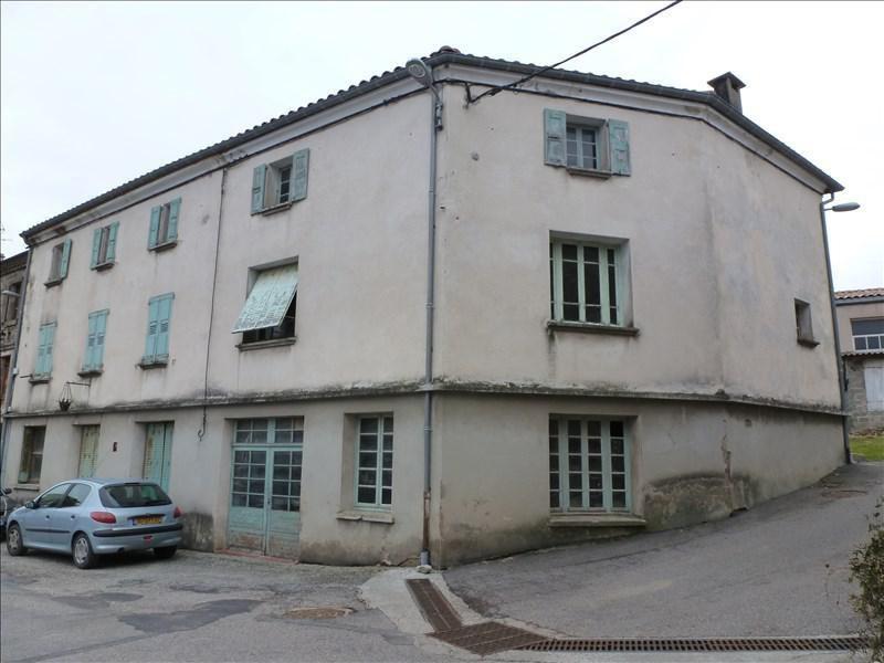 Vente maison / villa Bozas 97000€ - Photo 2