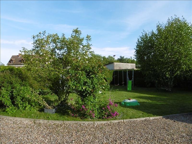 Sale house / villa St aubin celloville 212000€ - Picture 2