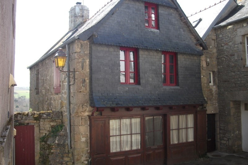 Sale house / villa Pont croix 102900€ - Picture 1
