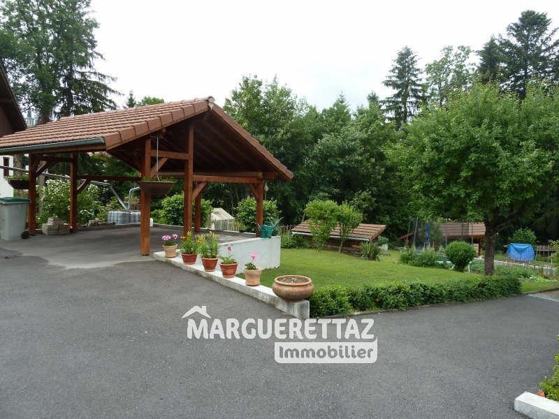 Sale house / villa Peillonnex 345000€ - Picture 1
