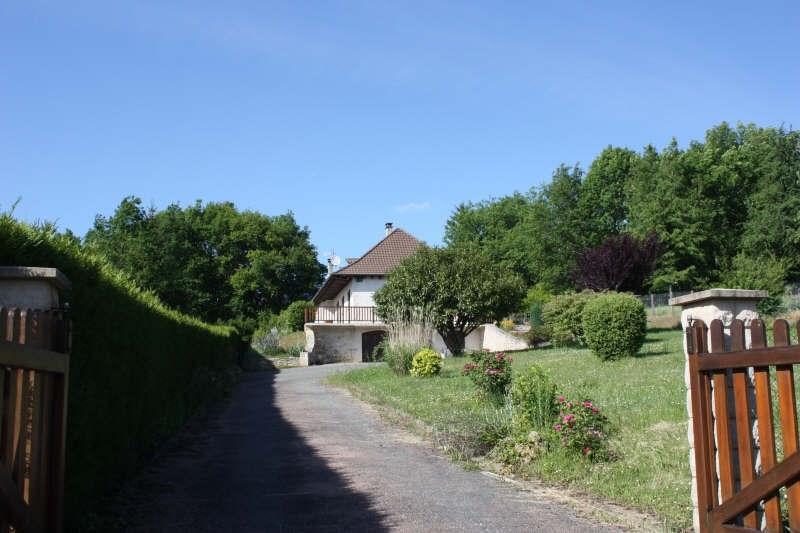 Sale house / villa St pardoux la riviere 174900€ - Picture 8