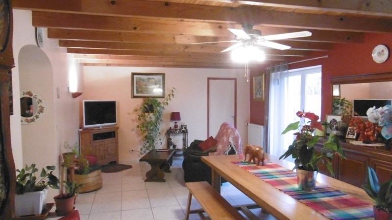 Sale house / villa Entre cognac et jarnac 160500€ - Picture 3