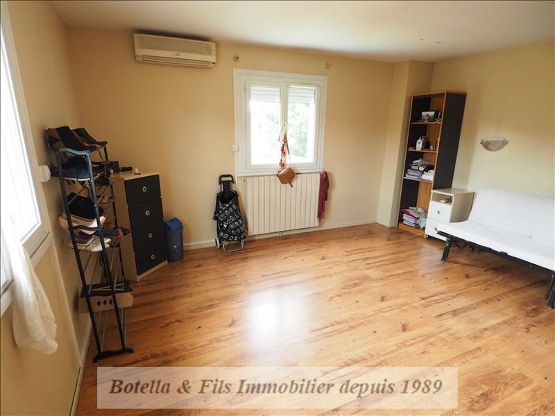 Vente maison / villa Bagnols sur ceze 249000€ - Photo 7
