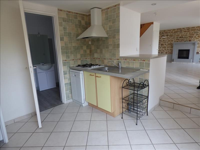 Sale house / villa Prat 118000€ - Picture 3