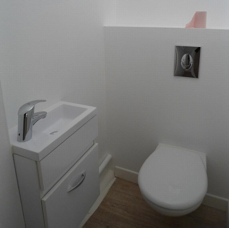 Vente appartement Deauville 140 000€ - Photo 5