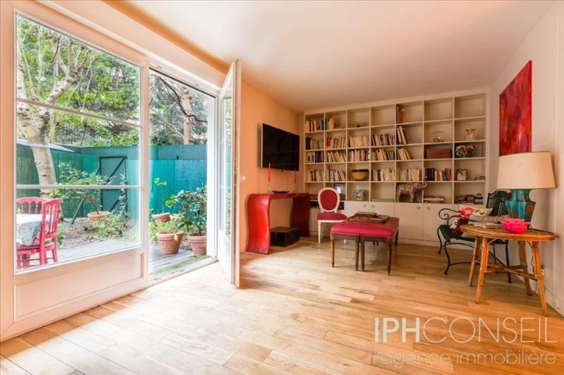 Vente appartement Neuilly sur seine 760 000€ - Photo 1