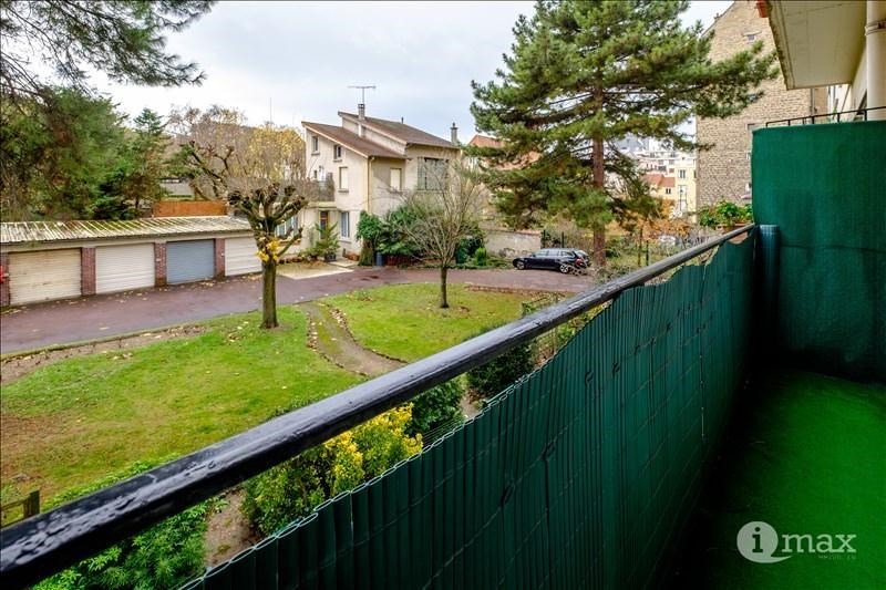 Vente appartement Colombes 405000€ - Photo 6