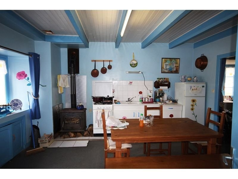Vente maison / villa Freycenet la cuche 85600€ - Photo 3