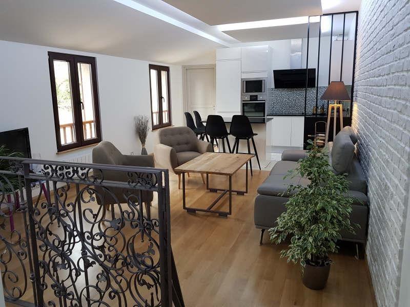 Sale apartment Coye la foret 227850€ - Picture 1
