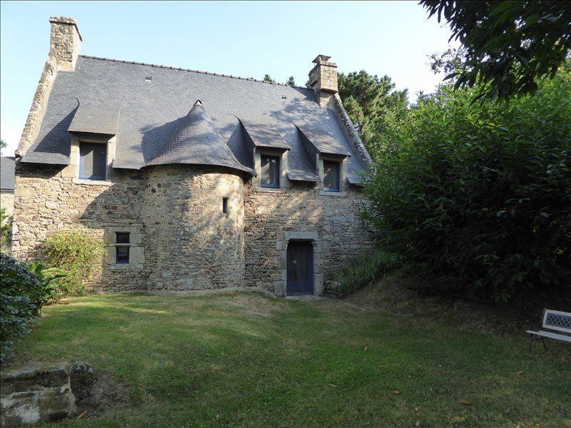 Vente maison / villa Brech 548500€ - Photo 6