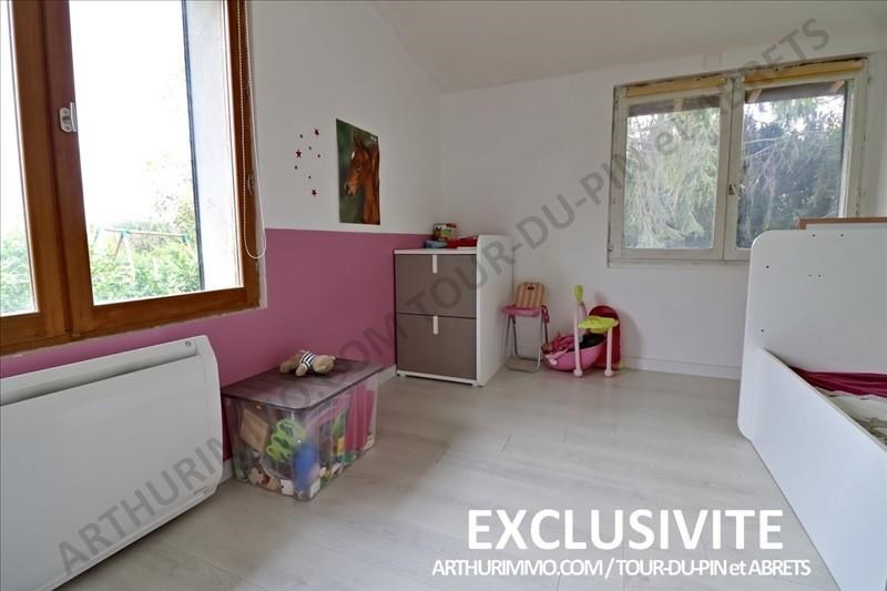 Vente maison / villa La tour du pin 145 000€ - Photo 5