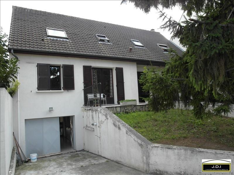 Sale house / villa Epinay sur seine 475000€ - Picture 2
