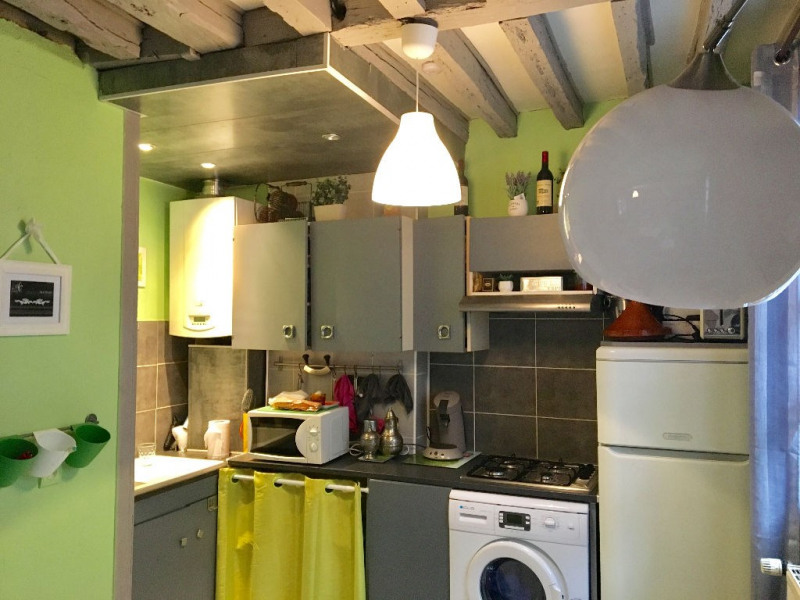 Vente appartement Beauvais 152 000€ - Photo 3