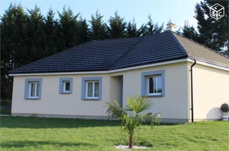 Vente maison / villa Conches en ouche 199900€ - Photo 1