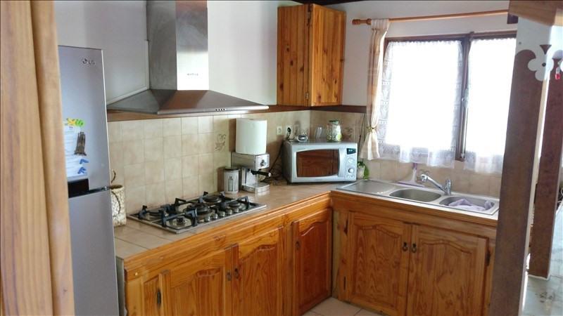 Sale house / villa St joseph 280000€ - Picture 3