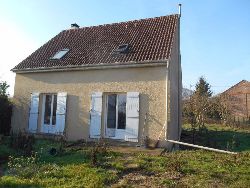 Sale house / villa Oudeuil 178000€ - Picture 12