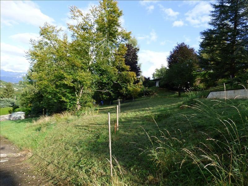 Vente terrain Chavanod 250000€ - Photo 1