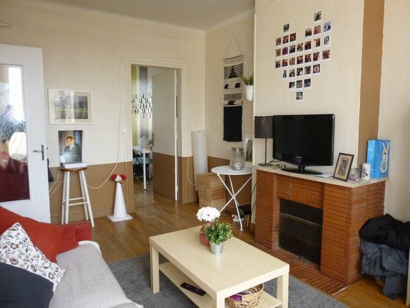 Location appartement Caen 593€ CC - Photo 2