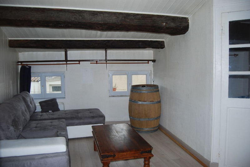 Rental apartment La rochelle 550€ CC - Picture 1