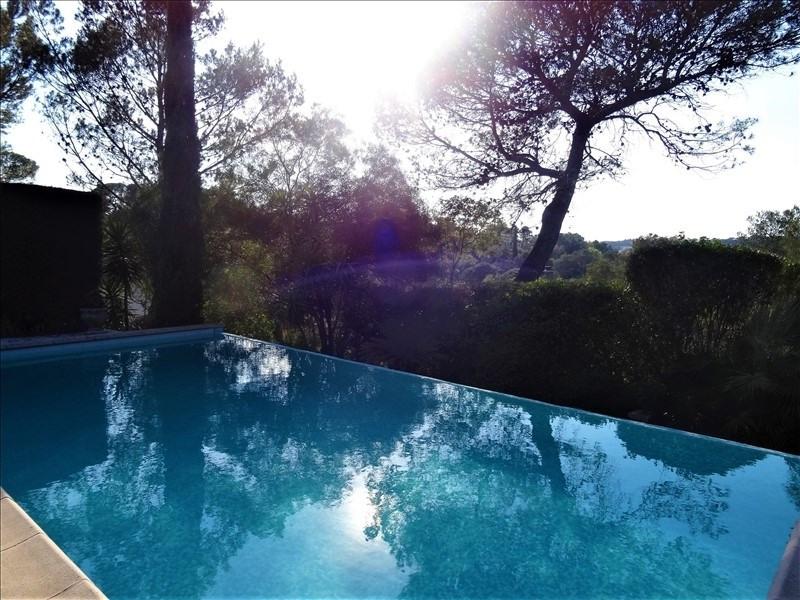Vente de prestige maison / villa Frejus 615000€ - Photo 6
