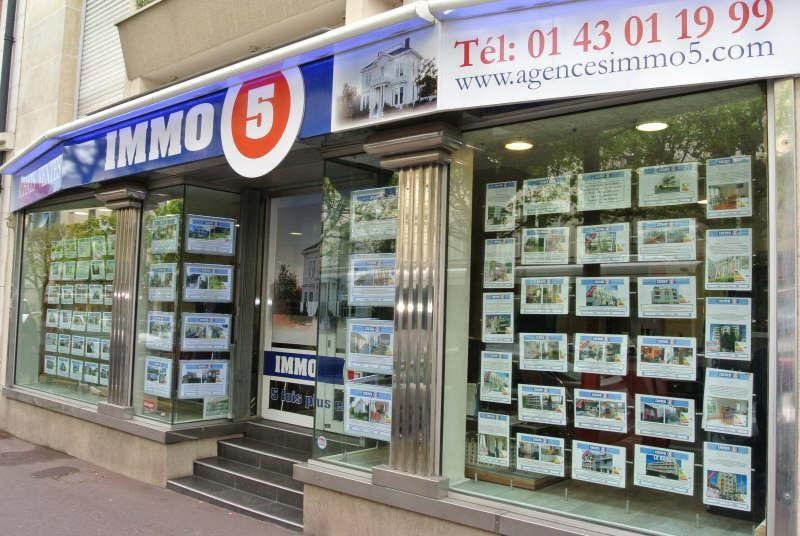 Sale parking spaces Les pavillons-sous-bois 6900€ - Picture 3