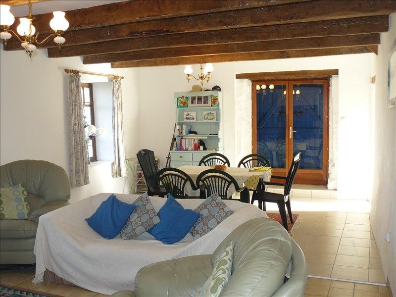 Vente maison / villa Josselin 64800€ - Photo 8