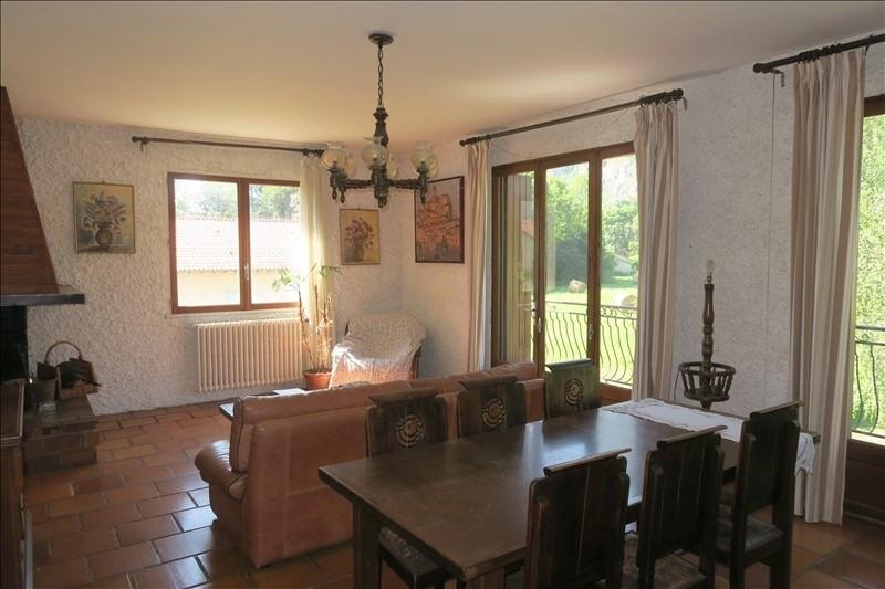 Vente maison / villa Tarascon sur ariege 145000€ - Photo 4