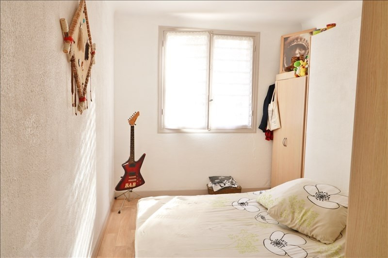 Sale apartment Nice 190000€ - Picture 5