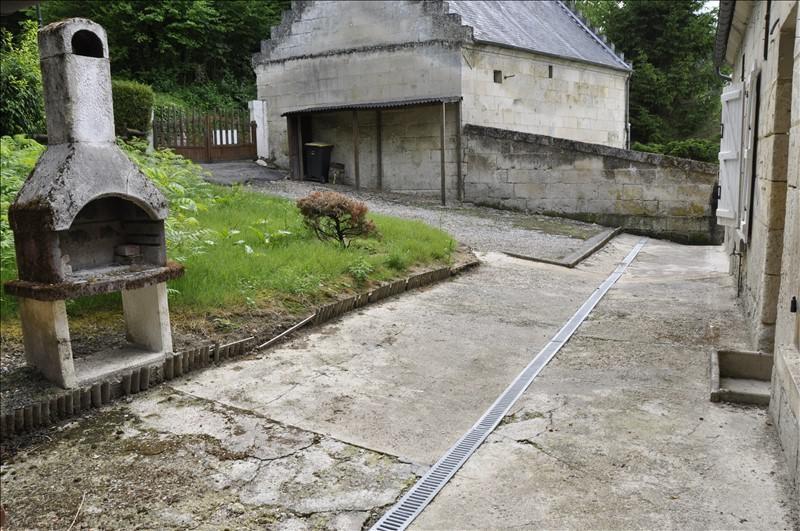 Sale house / villa Soissons 128000€ - Picture 2