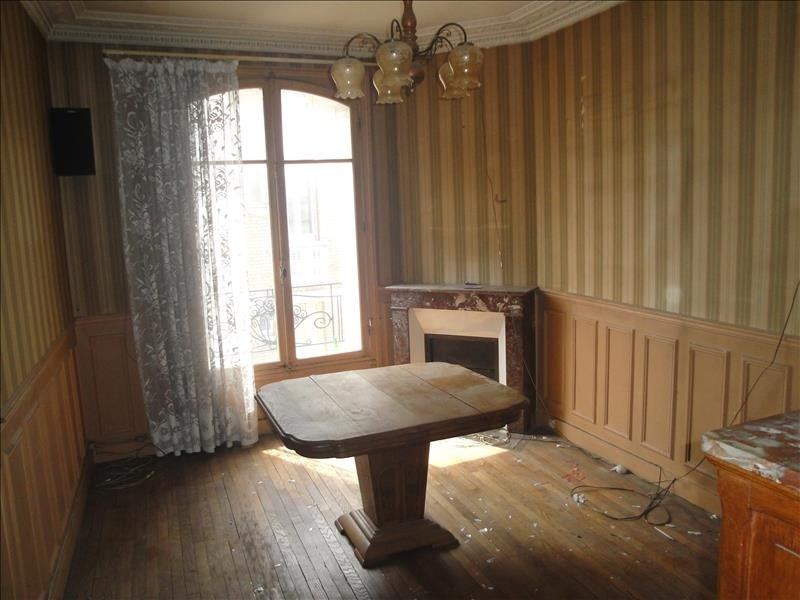 Sale apartment Colombes 190000€ - Picture 3