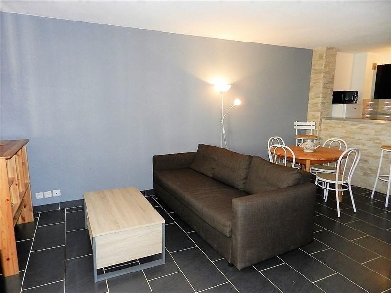 Location appartement La grande motte 585€ CC - Photo 1