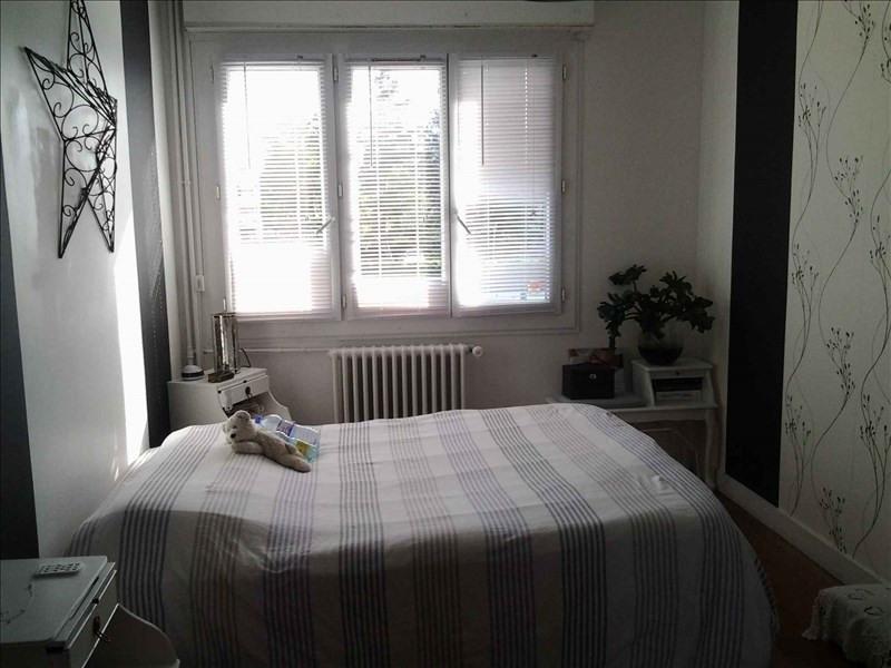 Sale apartment Blois 117700€ - Picture 4