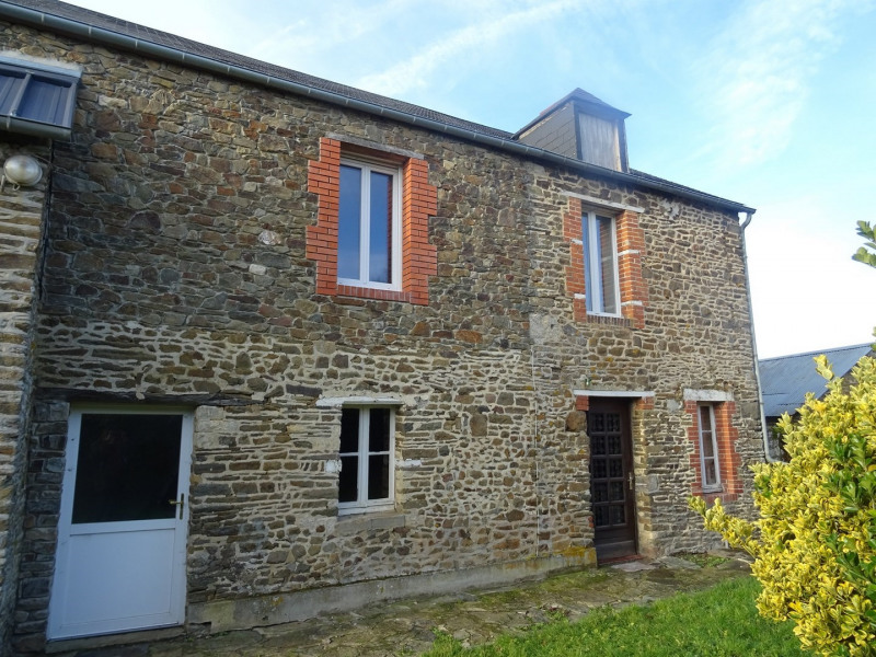 Sale house / villa Martigny sur l'ante 77900€ - Picture 3