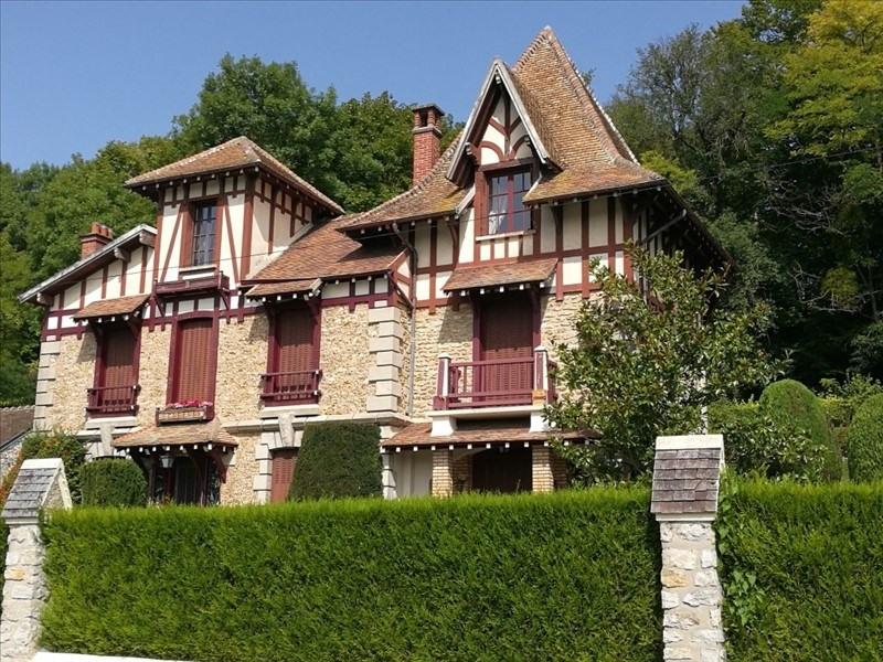Vente maison / villa Chartrettes 749000€ - Photo 2