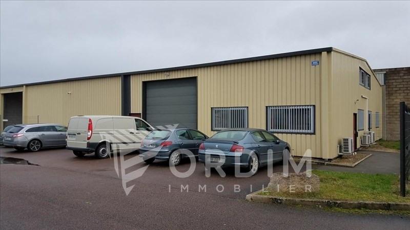 Rental empty room/storage Auxerre 2179€ HT/HC - Picture 10
