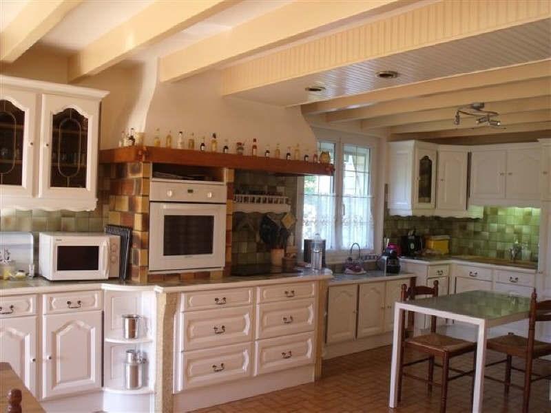 Vente maison / villa St sulpice de royan 294000€ - Photo 4