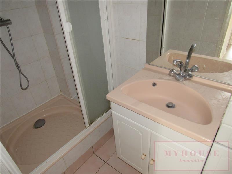 Vente appartement Bagneux 302000€ - Photo 8