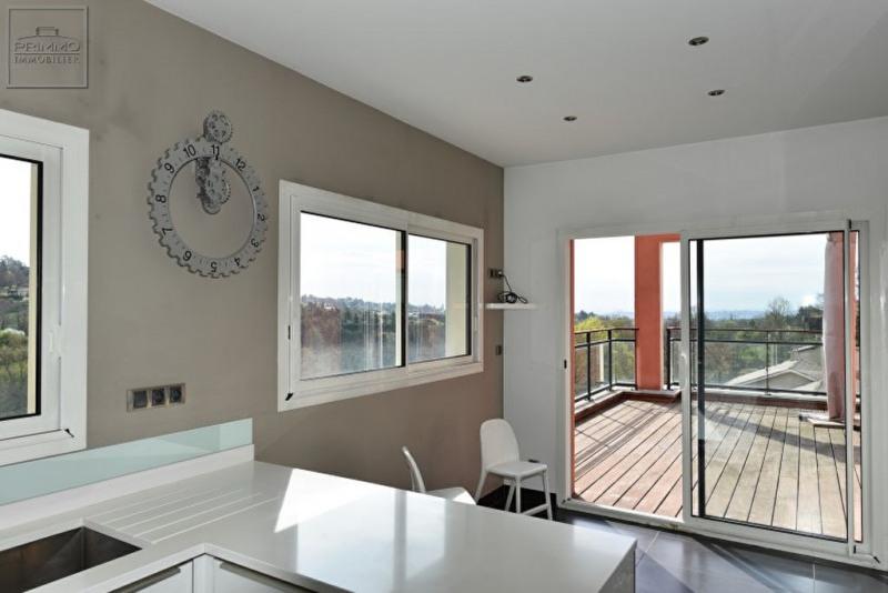 Deluxe sale house / villa Limonest 895000€ - Picture 4