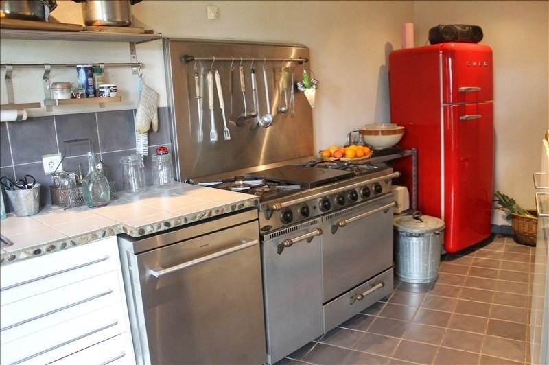 Vente maison / villa Seguret 319000€ - Photo 3