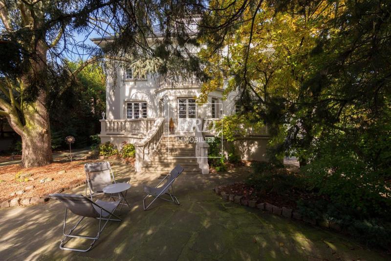 Venta de prestigio  casa Wolfisheim 860000€ - Fotografía 11