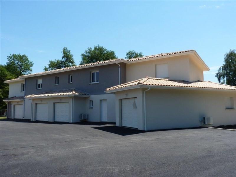 Vente maison / villa Pessac 299000€ - Photo 1