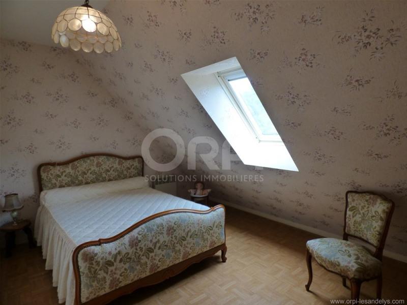 Sale house / villa Fleury-sur-andelle 189000€ - Picture 6