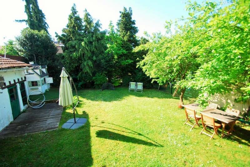 Vente maison / villa Bezons 565000€ - Photo 7