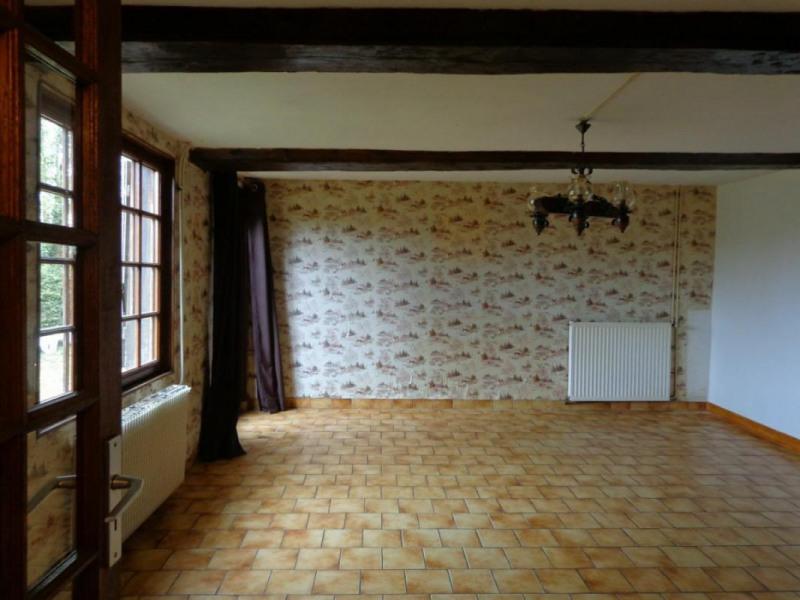Vente maison / villa Saint-julien-le-faucon 189000€ - Photo 3