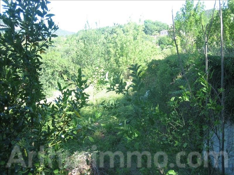 Vente terrain Soubes 45000€ - Photo 2