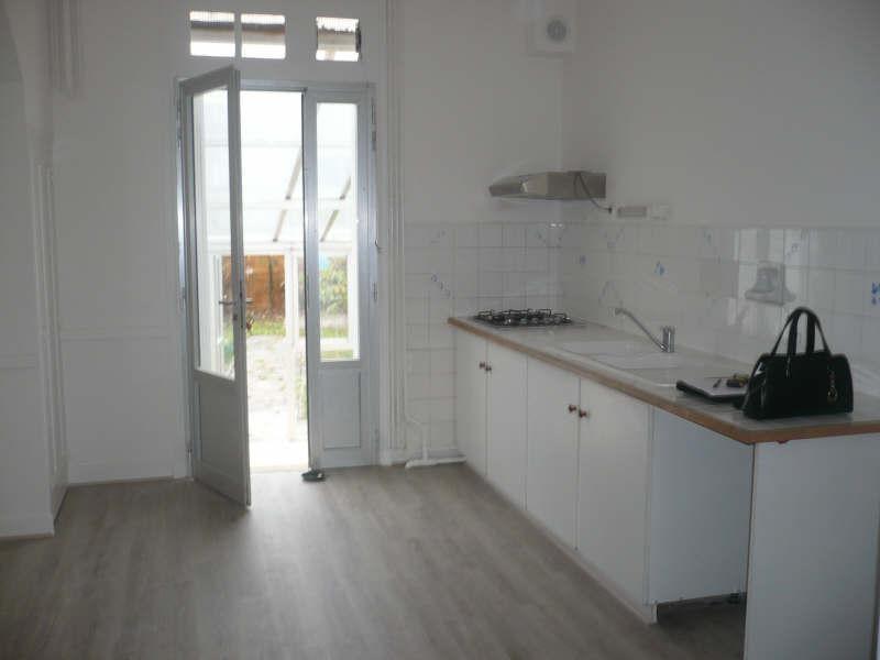 Location maison / villa Angouleme 670€ CC - Photo 2
